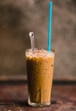 aeropress iced coffee
