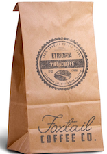 natural process foxtail coffee