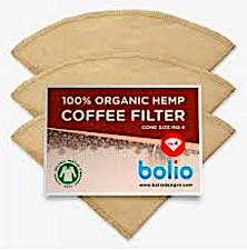 bolio hemp filter