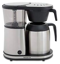 bonavita connoisseur 8 cup