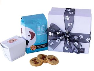 hugo coffee gifts