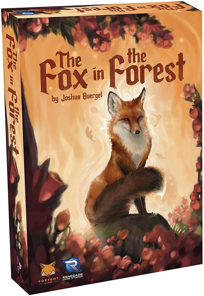 the fox in the forest best board games for couples