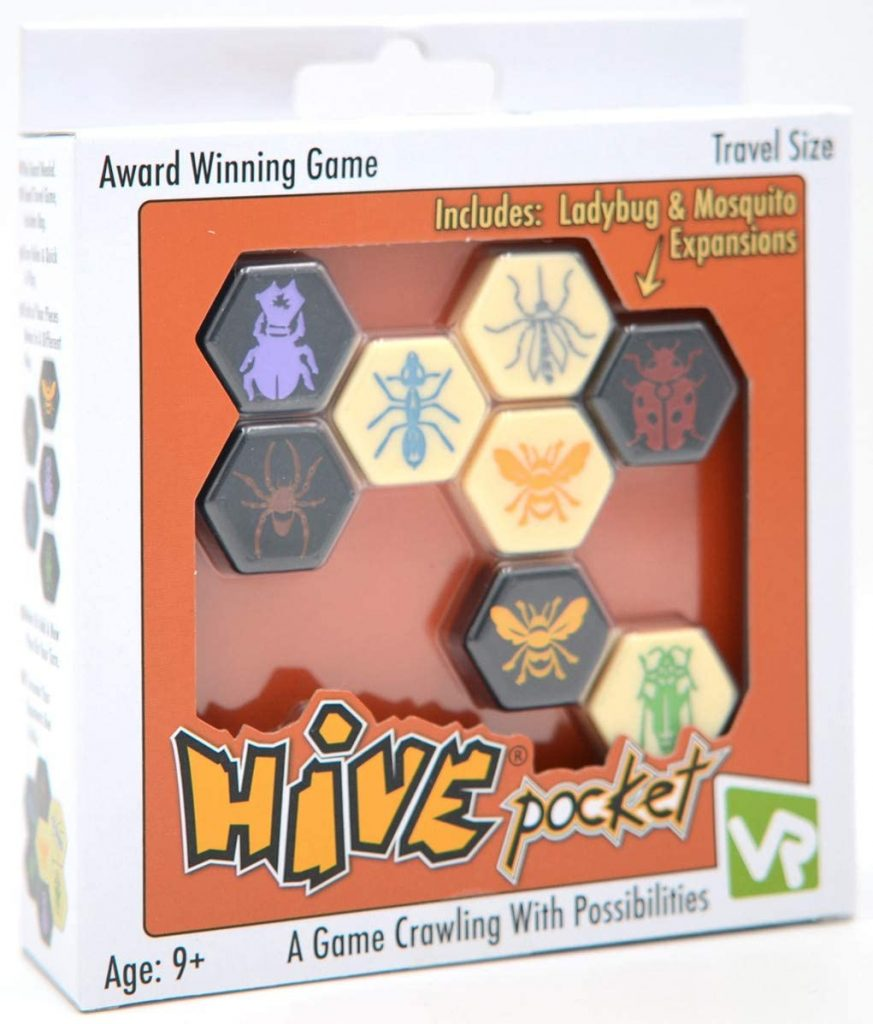 hive best board games for couples