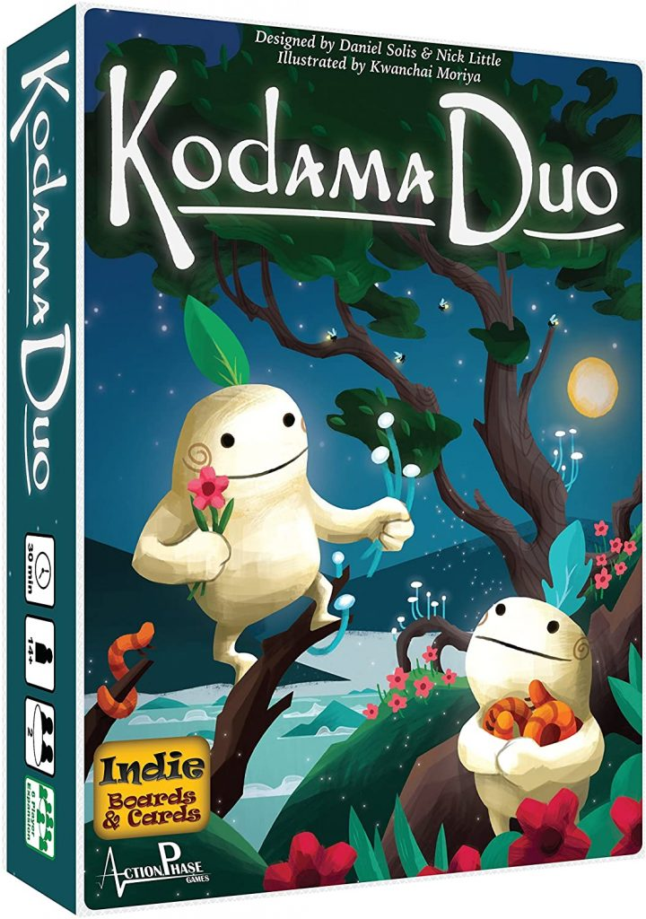 kodama for couples